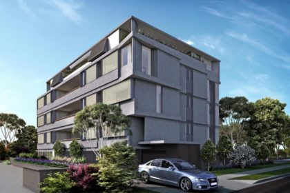 Allawah Apartments